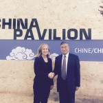 Berkeley Lab and UC Berkeley Partner with Tsinghua on Energy and Climate