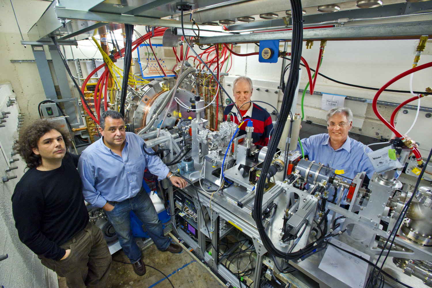 APEX Team at Berkeley Lab