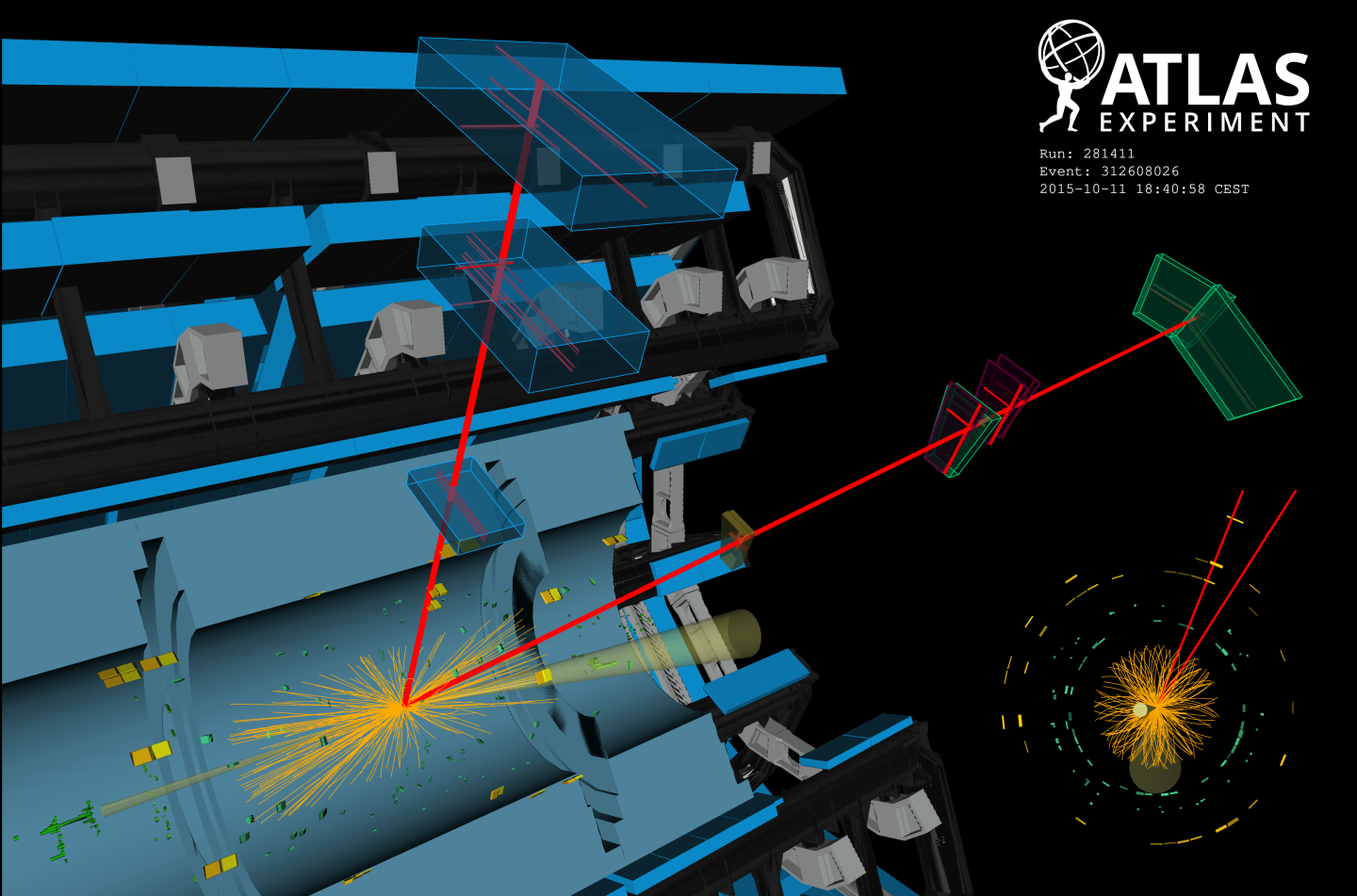 Berkeley Lab Scientists Contribute to New Exploration of Higgs Boson Interactions