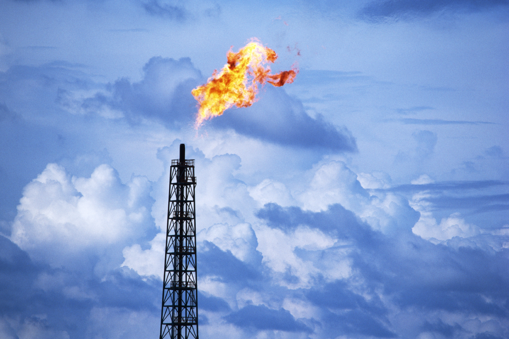 Natural Gas Is Used To Produce What
